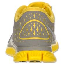 Nike Free 4.0 v2 heel
