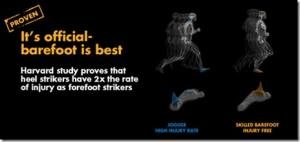 """Vivobarefoot's """"Barefoot is Best"""" Campaign: Another Example of Marketing Twisting Science"""