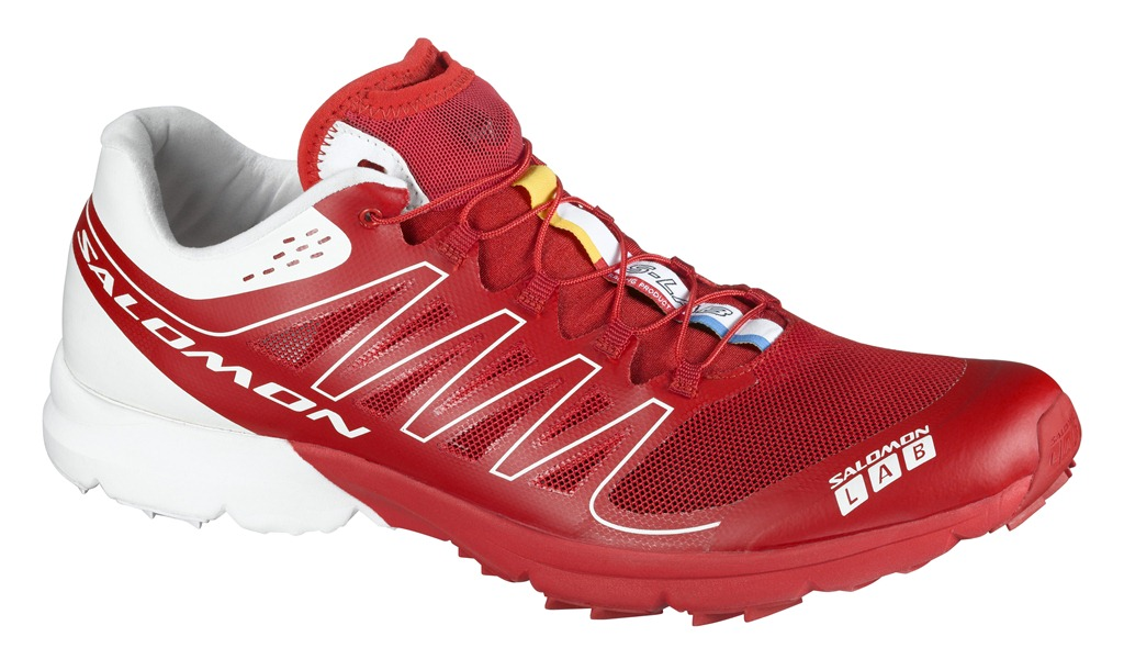 Salomon Running Shoes In A Wide Width
