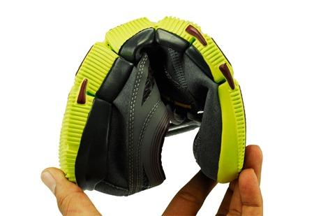 Skechers Vs Nike Walking Shoes