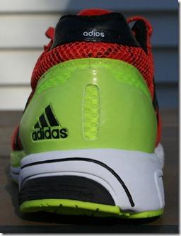 Adidas Adios 2 Heel