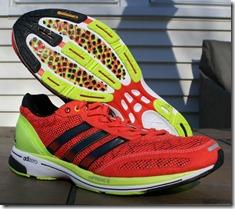 adidas Adizero Adios 2 Running Shoe Review