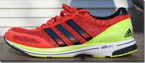 Adidas Adios Running Shoes