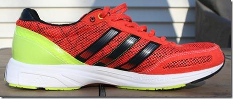 Adidas Adios 2 Medial