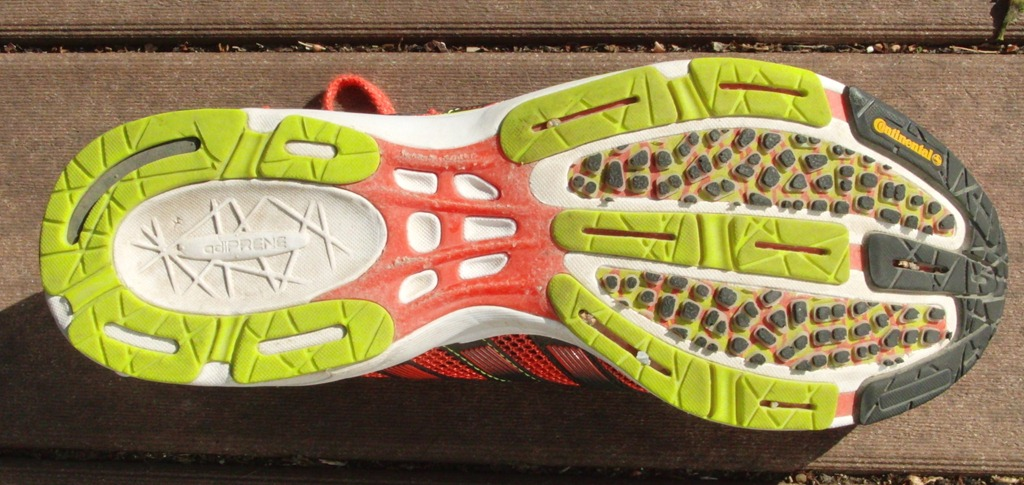 Adidas Adizero Femmes En Cours D'exécution Revue Chaussures FJKWBRyb