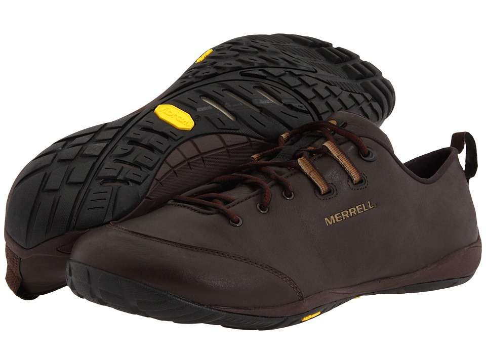 Amazon Mens Brown Waterproof Velcro Shoes