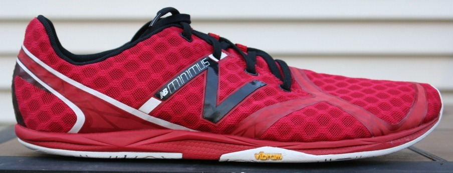 new balance minimus zero v2 weight