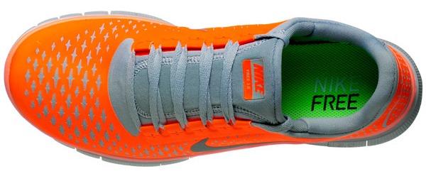 Nike Run Sans Aucun Chaussettes Semelles