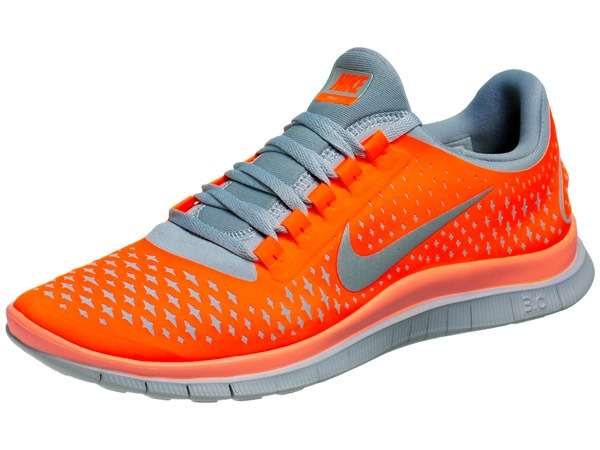 brand new b3d66 25e8d Nike Free 3.0 v4 Initial Thoughts