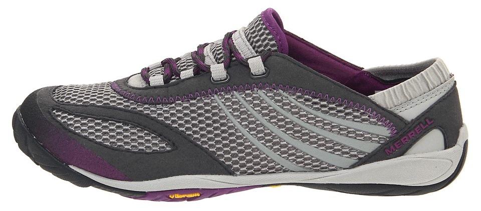 Women S Merrell Chameleon Gore Tex Xcr Mauve Trail Shoes