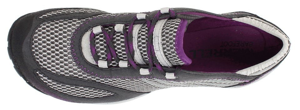 Do Womens Merrell Shoes Run Big Or Small