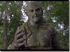 Swamp Thing Arm