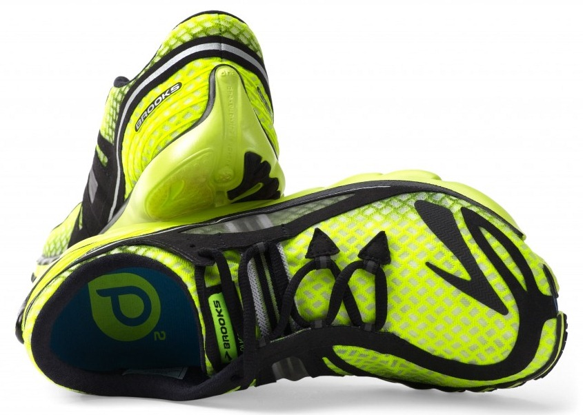 Brooks Pure Womens Running Shoes