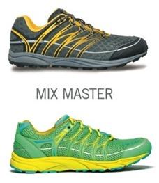 Merrell Mix Master