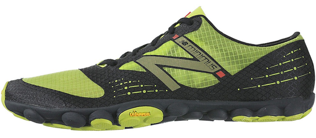 new balance minimus zero fit
