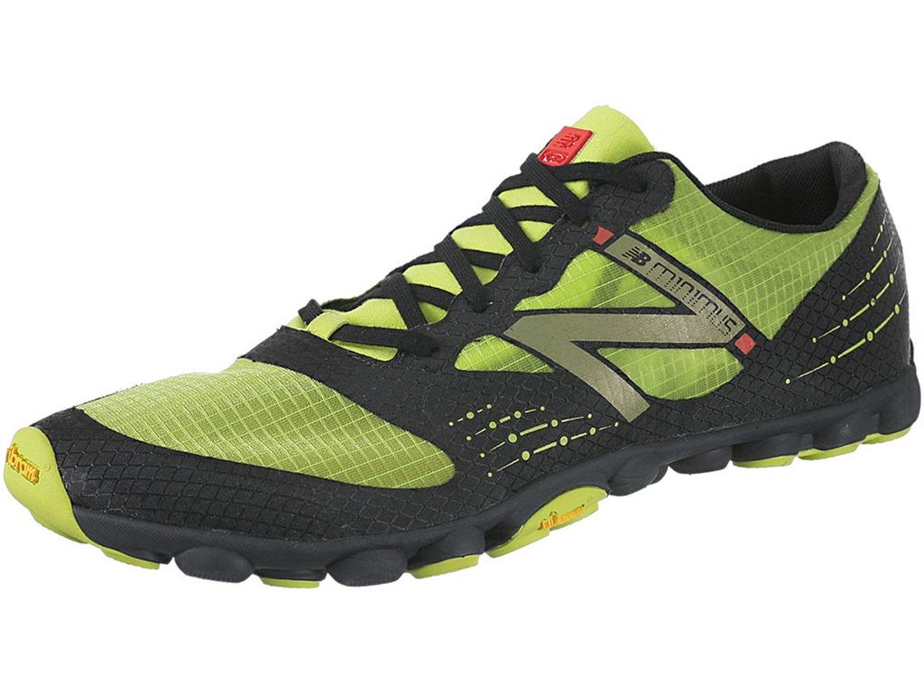 new balance minimus 20 trail review