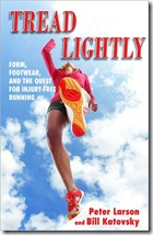 Tread Lightly Book Excerpt Published on Natural Running Center Website