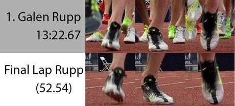 Galen Rupp 5k Footstrike