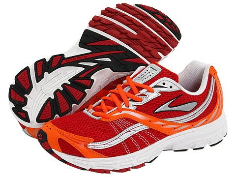 quality design e97b0 3adcd R.I.P. Running Shoes  Brooks to Discontinue the Launch and Green Silence
