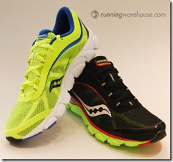 Saucony Virrata Preview: New Zero-Drop, Cushioned Running Shoe Coming Next Year