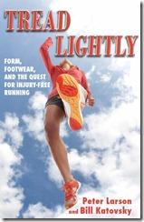 Tread Lightly Now Available as a Kindle Ebook