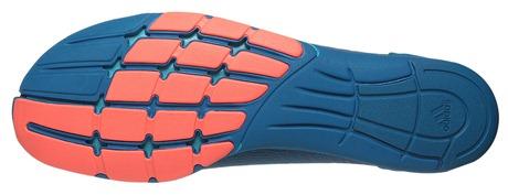 adidas Adipure Adapt sole