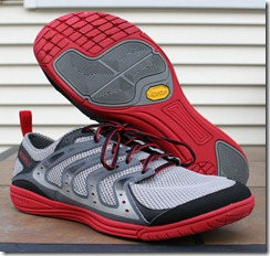 Merrell Bare Access Running Shoe Review: Zero Drop, Cushioned, and a Great Fit