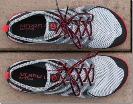 Non Mesh Running Shoes