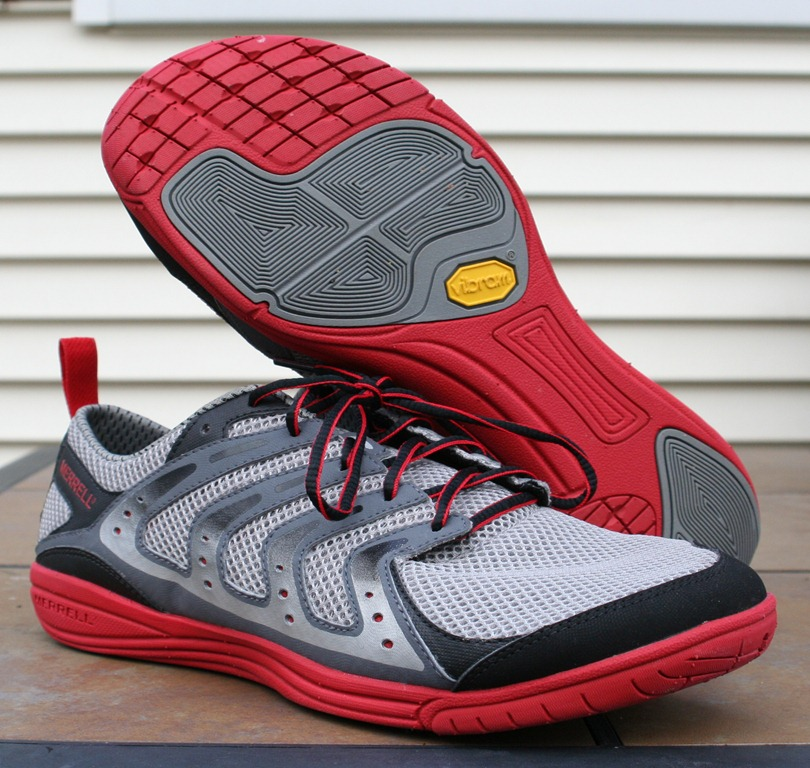 83d294d8eae7 Merrell Bare Access Running Shoe Review  Zero Drop