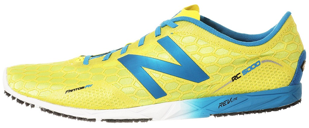 Womens New Balance Wlaeb Shoe