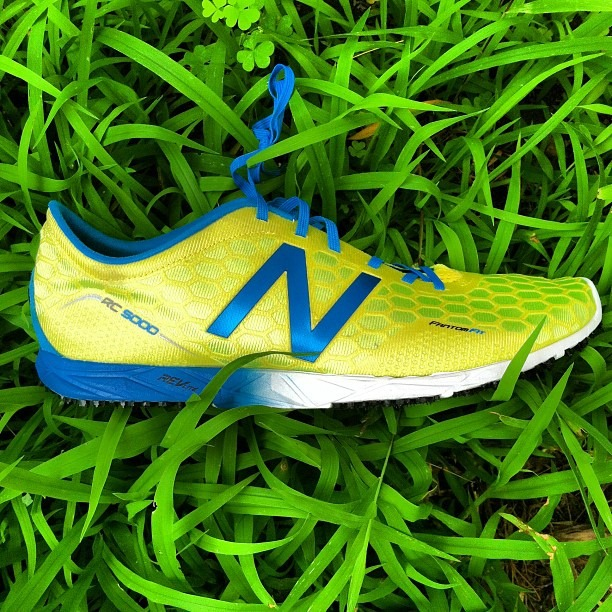 New Balance Running Shoes Size