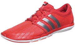 "adidas adipure Gazelle Review: Very Impressive ""Natural Running"" Shoe"