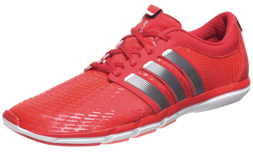 "san francisco c4e66 7ab32 adidas adipure Gazelle Review Very Impressive ""Natural Runni"