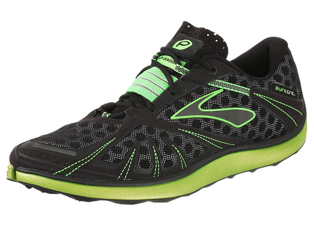 04c60c57ff0 Brooks Pure Grit Trail Shoe Review