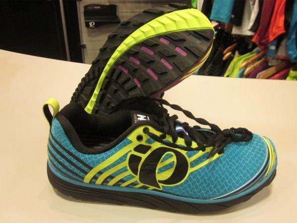 Sport Shoe Retailer Benchmarks