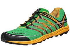 Merrell Mix Master 2 Trail Running Shoe Review
