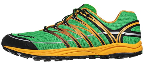 Merrell Mix Master Side