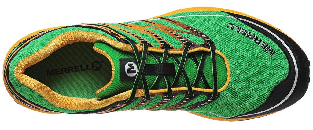 Merrell Mix Master 2 Trail Running Shoe