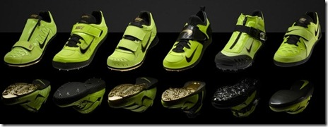Nike Volt Collection 3