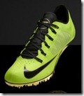 Nike Volt Collection: The Bright Yellow Shoes Seen on Athletes at the 2012 Summer Olympics in London