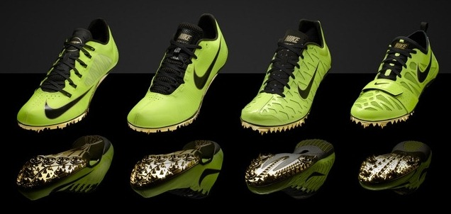 Nike Olympic Track Shoes