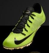 Nike Green Volt Black Shoes