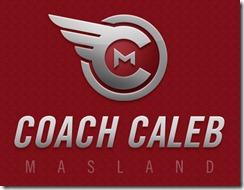 Coach Caleb