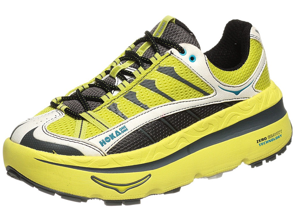 Best Running Shoe For Drop Foot