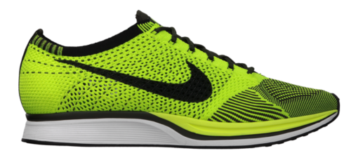 Flyknit Racer Shoes Nike