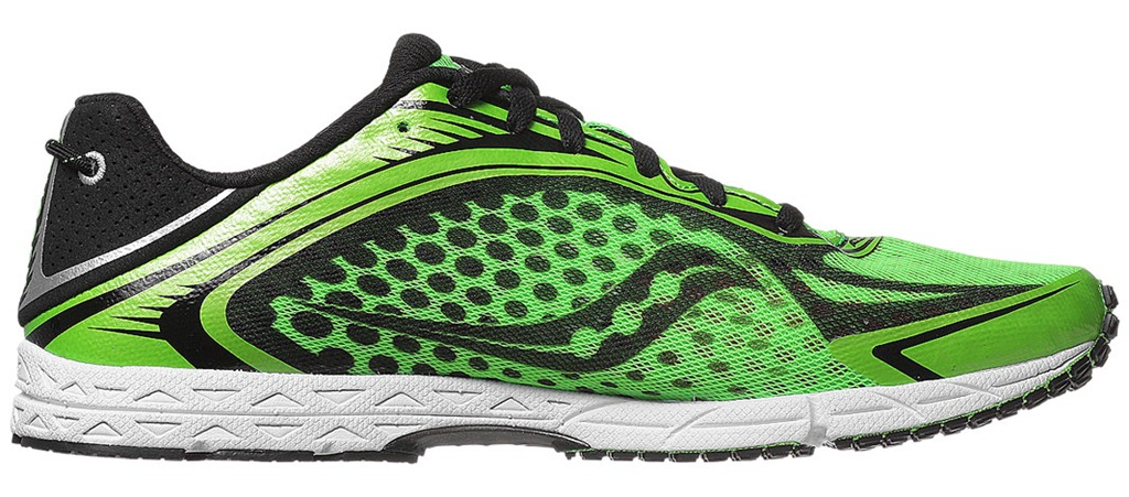 Saucony Running Shoe For Supinator
