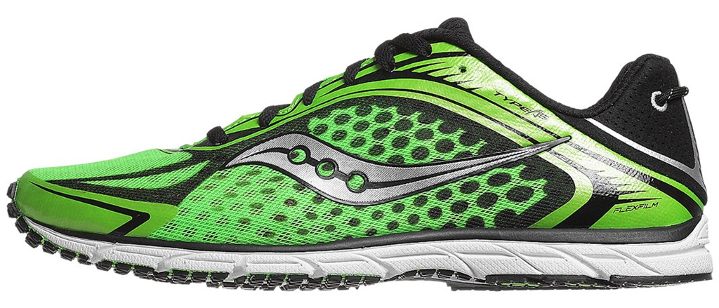 Saucony Hurricane Iso  Womens Similar Shoes To This