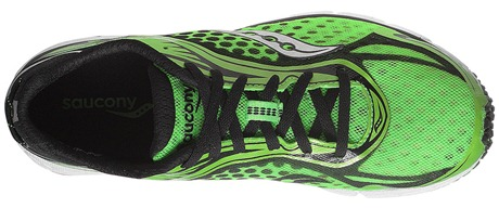 Saucony Grid Type A5 Top