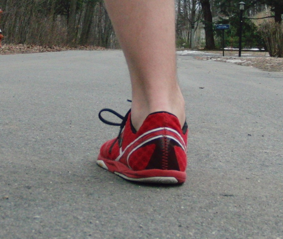Walking Running Shoes With Arch Support