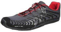 Inov-8 Bare-X 180 Review: A Top Choice Among Ultraminimal, Barefoot-Style Shoes